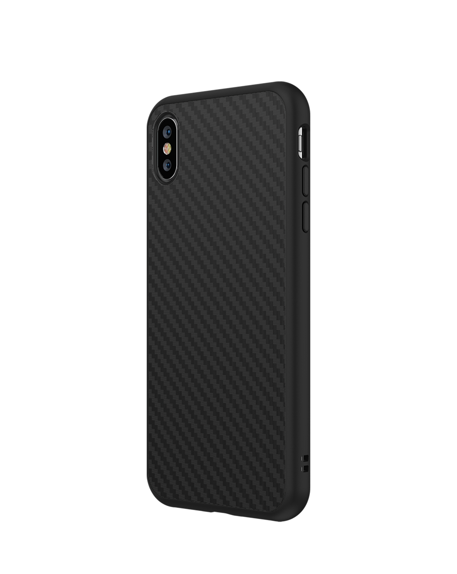 Linkem Stores Rhinoshield Solidsuit Carbon Fiber Iphone Xs